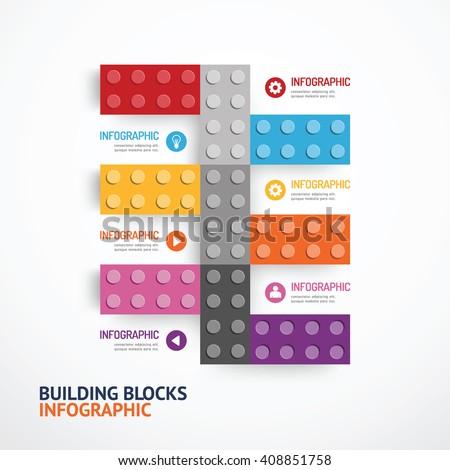 Infographic builder