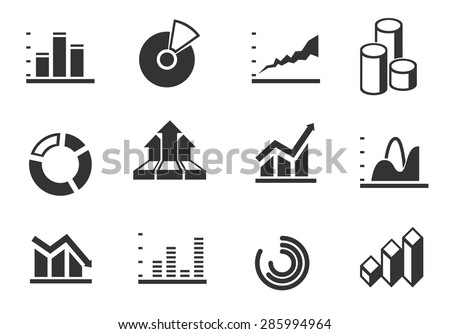 information graphic - stock vector