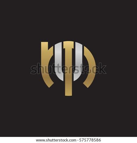 initial letter logo mu um u stock vector 575778586 shutterstock