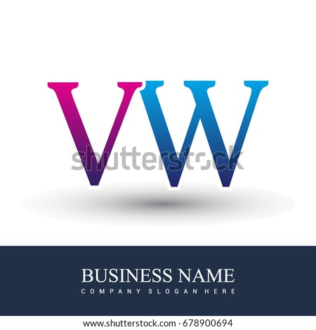 vw logo stock images royalty  images vectors shutterstock