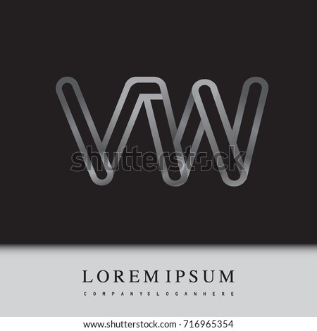 Vw Logo Stock Images Royalty Free Images Amp Vectors Shutterstock