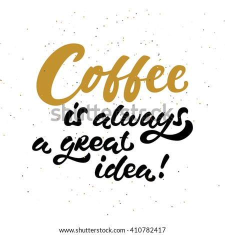 Always Coffee Stock Photos, Royalty-Free Images  Vectors