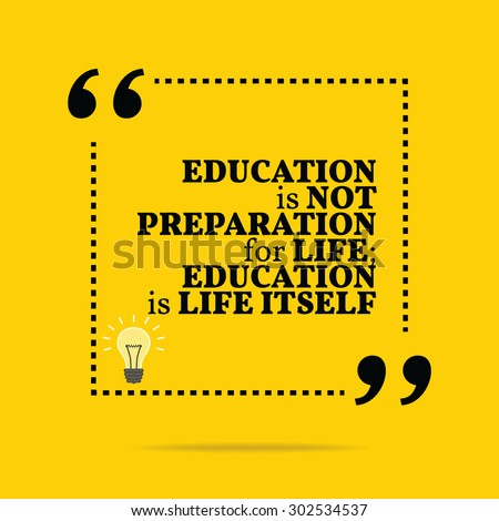 essay on education is important in life Why is college education important to me essay why is college education important to education is very important to me and in order to move ahead in life.