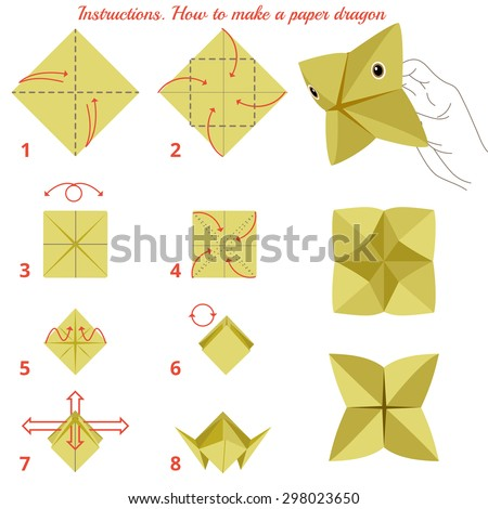 How To Draw Paper Games