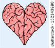 intelligent love - stock