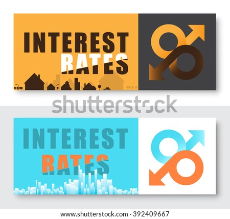 the concept of interest and rate We all know the interest rate is important for borrowing or saving money so what  do changing interest rates meaning practical terms check out the table below.