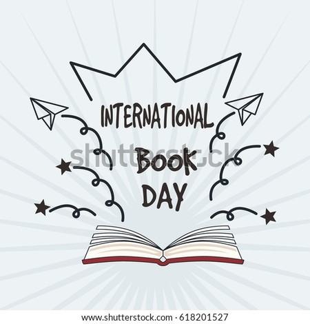international day of the book