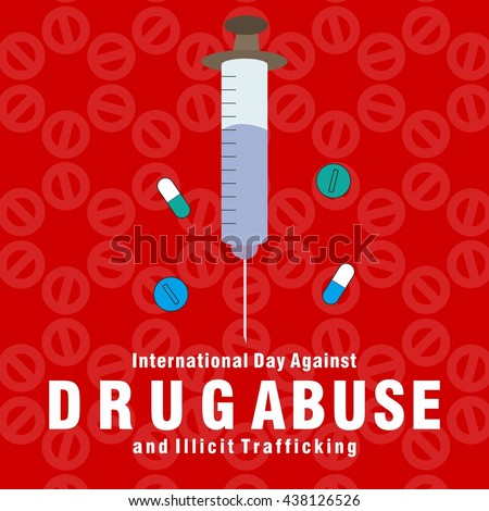 drug abuse and illicit trafficking essays The abuse of alcohol and illicit and prescription drugs continues to be a  of  international day against drug abuse and illicit trafficking - june.