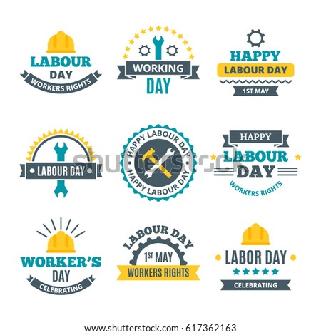 labor day sign templates
