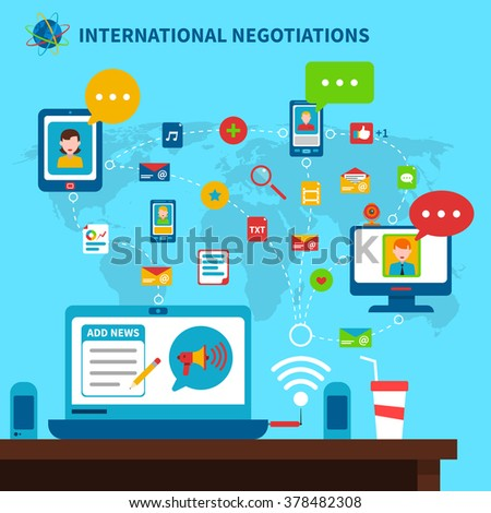 International Negotiations and International Business Negotiations
