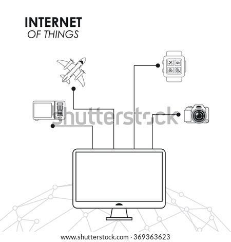 Internet and technology design