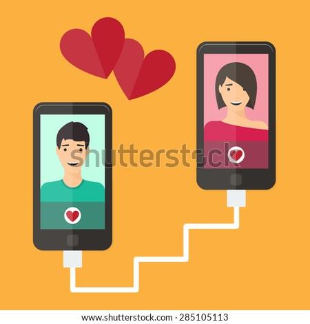 Offline matchmaking services