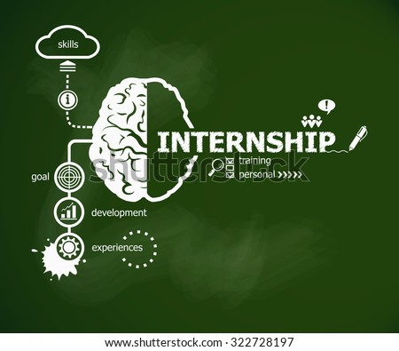 Writing internship