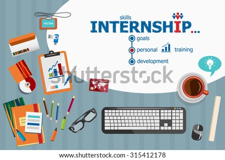 Internship design illustration concepts business for Design consultancy internship
