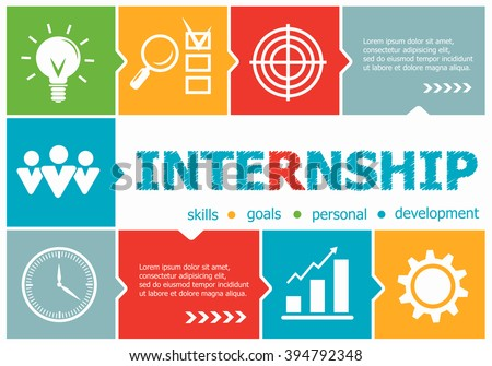 internship stock images royalty free images vectors