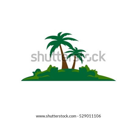 island logo stock vector royalty free 529011106 shutterstock