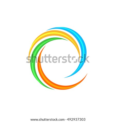 circle swirl stock images  royalty free images   vectors Enso Regions Africa Rainfall Enso