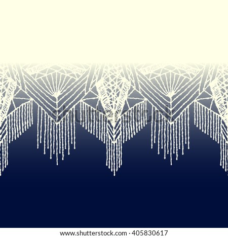 Gothic border stock images royalty free images vectors for Border lace glam