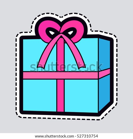 Giftbox Top Stock Photos, Royalty-Free Images & Vectors - Shutterstock