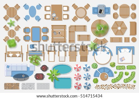 outside furniture designs outdoor furniture stock images royalty free images vectors