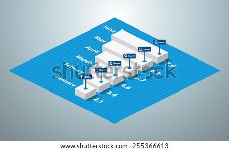 infographic vectors