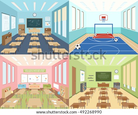 Student Chair Stock Images Royalty Free Images Amp Vectors