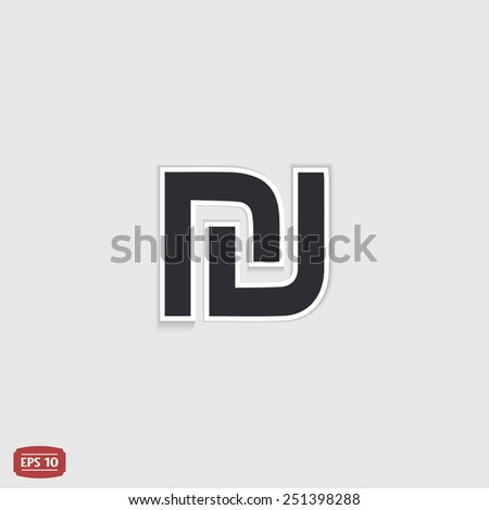 Israeli Shekel currency symbol. Flat design style. Made in vector illustration - stock vector