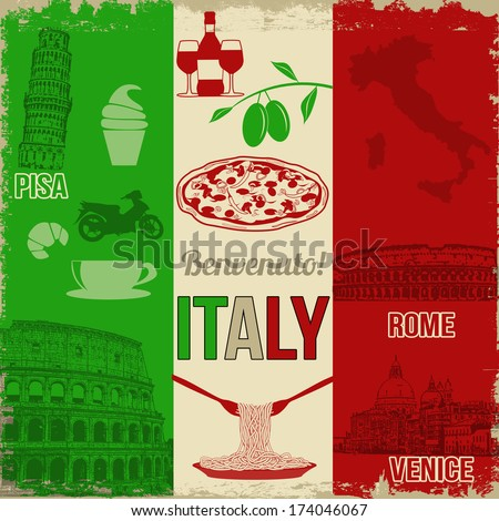 Italian Background Stock Images Royalty Free Images