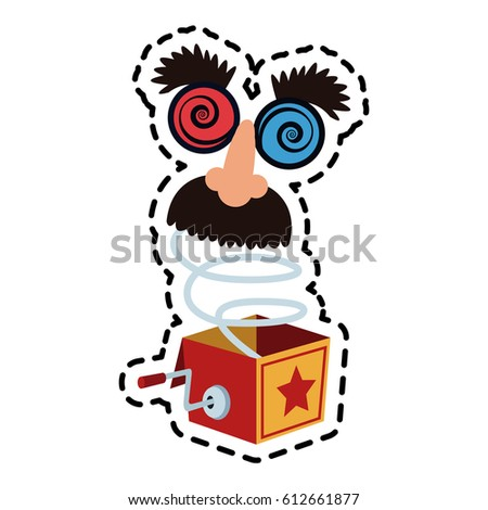 Jack In The Box Stock Images, Royalty-Free Images ...
