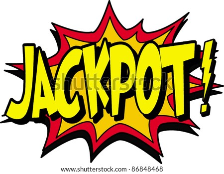 Jackpot Stock Photos Royalty Free Images Amp Vectors