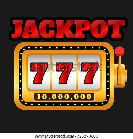 Why do slot machines use 777 how to determine which poker hand wins
