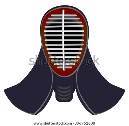 Kendo Stock Photos, Images, & Pictures   Shutterstock