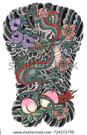 Imagespace Japanese Flower Design Tattoo Gmispace Com