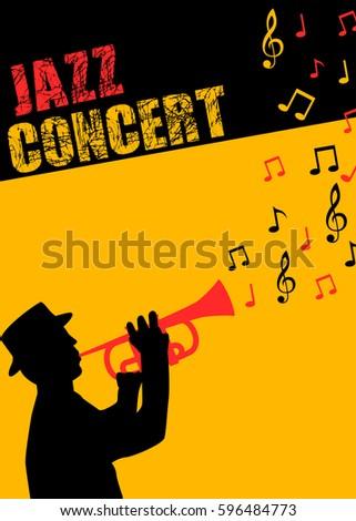 concert flyer backgrounds