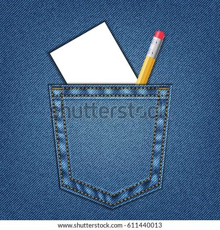 Jeans Stock Sn Mky Sn Mky Pro Leny Zdarma A Vektory
