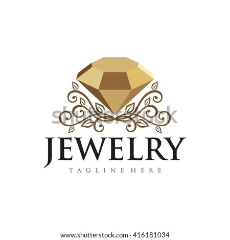 Diamond Logo Stock Images Royalty Free Images Amp Vectors
