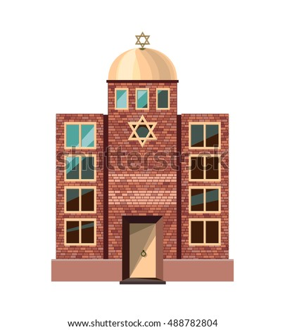 How similar and different is a Church for Christians to a Temple (or Synagogue) for Jewish people?