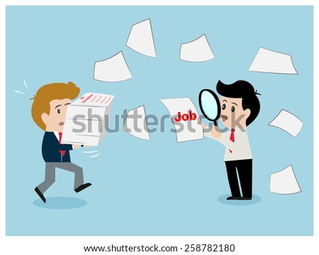 Job Description Stock Photos RoyaltyFree Images  Vectors