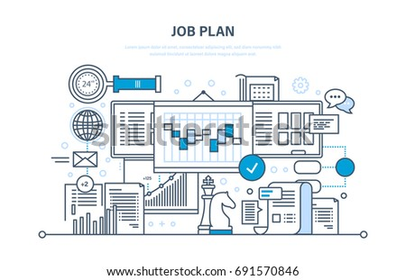 optimize business plan