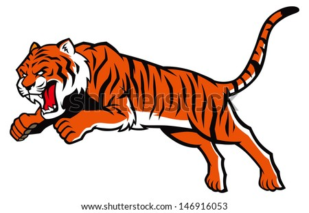 how to do tiger jump