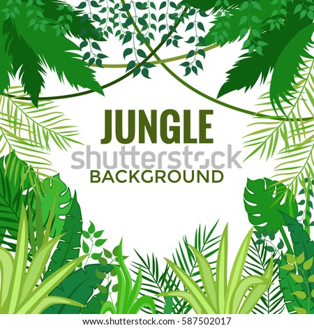Jungle Vines Stock Images, Royalty-Free Images & Vectors ...