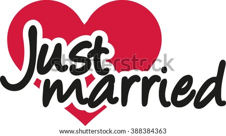 Just-married Stock Images, Royalty-Free Images & Vectors ...