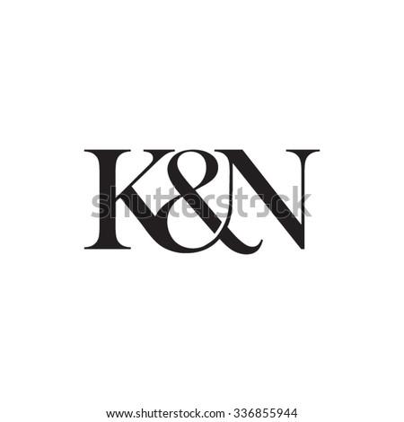 k n logos stock images royaltyfree images amp vectors