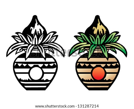 Mangal Kalash Stock Images, Royalty-Free Images & Vectors ...
