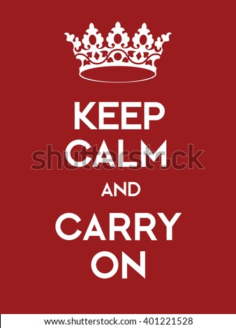 Keep Calm And Carry On Crown Vector - Cliparts.co |Keep Calm And Carry On Crown Vector