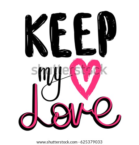 Keep Me T Shirt Design For Girls Card Poster Girlish Wallpaper With