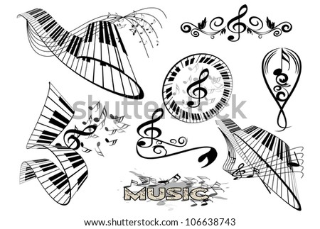 Dance Powerpoint Background