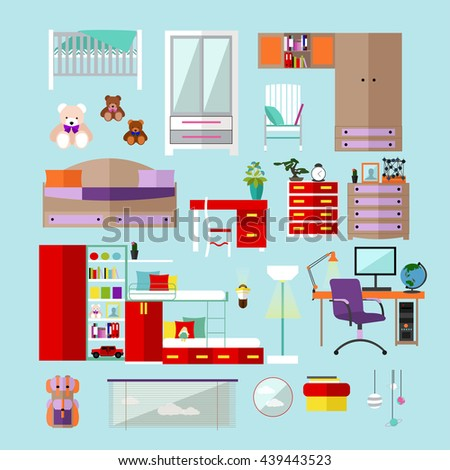 Stock images royalty free images vectors shutterstock for Room design elements