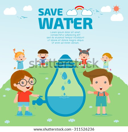 Short Story On Save Earth For Kids