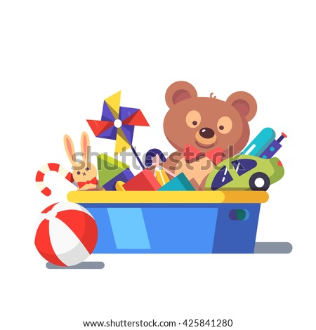Toys Stock Images, Royalty-Free Images & Vectors ...